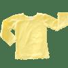 Butter Long Sleeve Basic Top