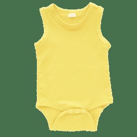 Butter Sleeveless Bodysuit