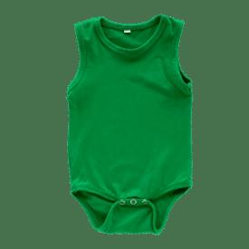 Emerald-green-sleeveless-onesie