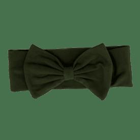 Army Green Basic Headband
