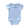 Blankish - Our Basic Shortsleeve onesies / bodysuits are a great addition to your babies wardrobe. Our bodysuits are blank, so that you can print your own designs or leave them as they are to really show off your handmade outfits! You'll love how soft and comfortable they feel. Made from a Combed Jersey Fabric, great for both warmer and cooler months. Designed with love by us in Australia.