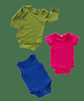 Basic Bodysuits
