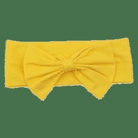 Bright Yellow Headband