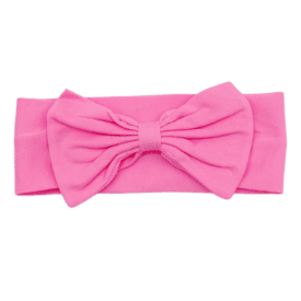 Bubblegum Pink Headband