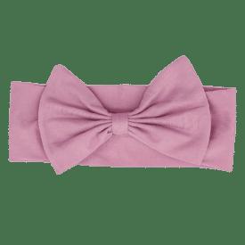 Dusty Pink Headband1