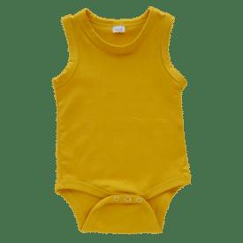 mustard-sleeveless-bodysuit