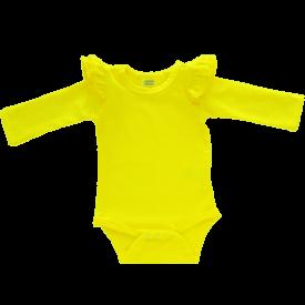 highlighter-yellow-long-sleeve-fluttersuit