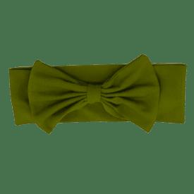 Oive Green Headband