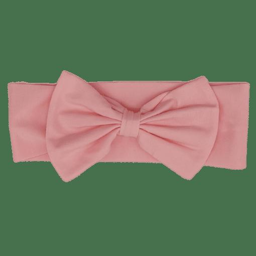 Peachy Pink Headband