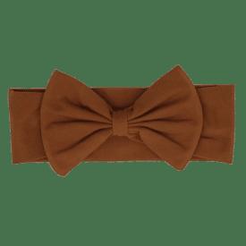 Saddle Brown Headband