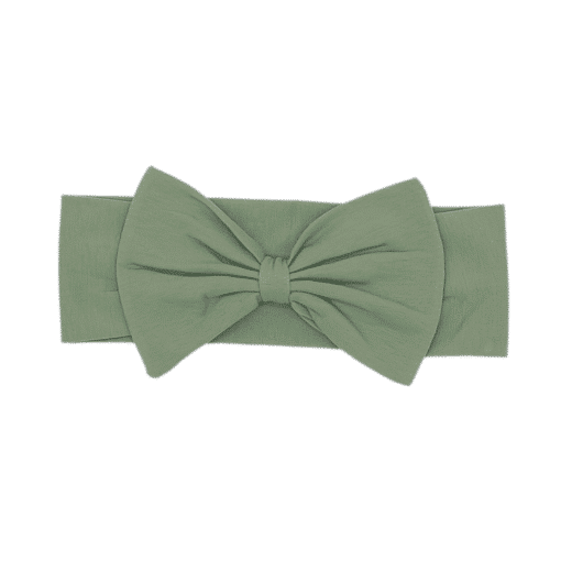 Blankish - The Big Bow Headband is perfect to hide a bad hair day or to add an accent to any outfit. Plus, it's the finishing touch that all Basics outfits need. Suitable for 6m - 3-4y