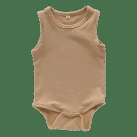tan-sleeveless-onesie-bodysuit