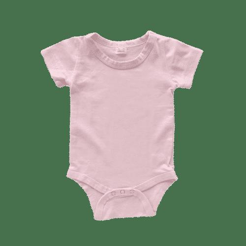 Thistle Short Sleeve Basic Bodysuit
