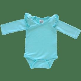 tiffany-bue-Long Sleeve fluttesuit