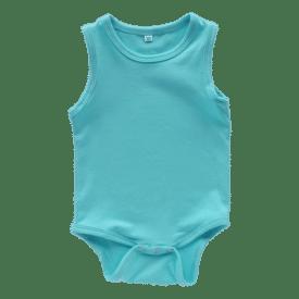 tiffany-blue-sleeveless-onesie-bodysuit