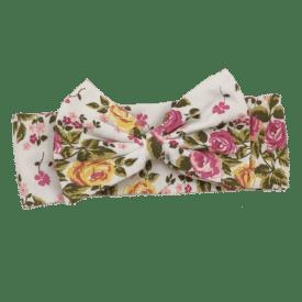 Vintage Blossom Headband