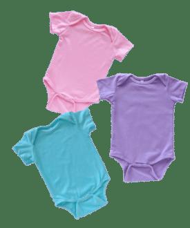 Envelope Neck Short Sleeve