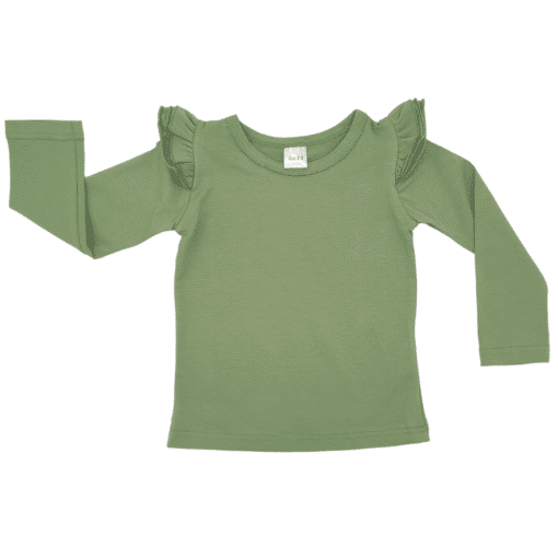 Blankish - Not only is it super soft and comfy, but it's also great for showing off your handmade items. Our signature stretch cotton blend will keep your little one warm and toasty this Autumn & Winter. They'll have fun fluttering around in them (and so will you!) All our Basics are blank, so that you can print your own designs or leave them as they are to really show off your handmade outfits. Designed with love by us in Australia.